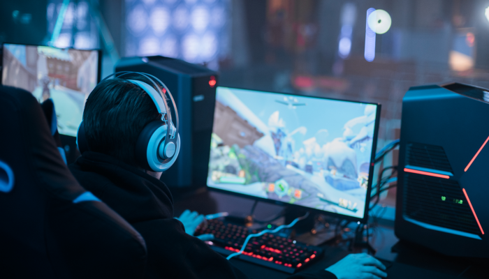 The Role of Third-Party Developers in Esports and Gaming