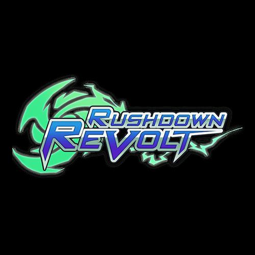 Rushdown Revolt